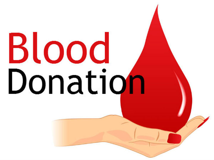 Voluntary Blood Donation 19/06/2018
