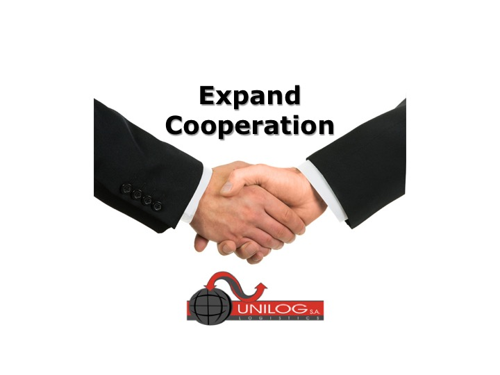 Cooperation Expand
